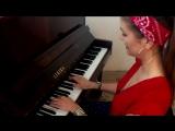 Видео победительницы конкурса #EmpoweredWomen Катерины Коноваловой