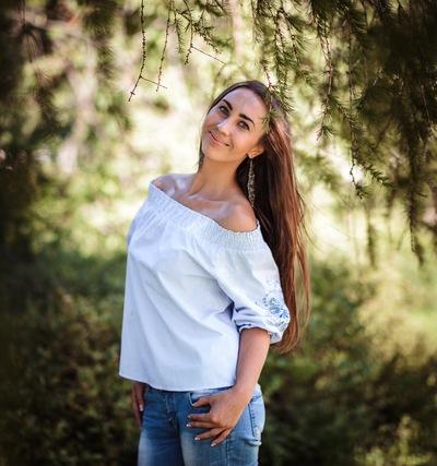 Нина Герасимова