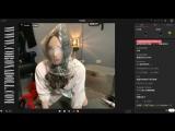 NA038- 5 Layers Zentai Live Breath Play