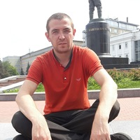 Анкета Алексей Ильюшкин