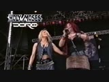 Holy Moses and Doro-Too Drunk to Fuck (live at wacken)-2001
