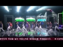 [100730] KBS «Music Bank»: Infinite Teen Top - Come Back Again Clap Man (Special Stage)