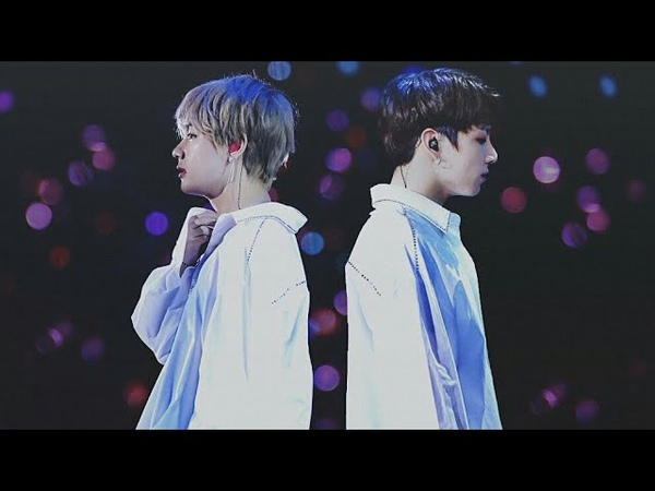 Vkook | TaeKook | Kookv | - Любовь или гордость?