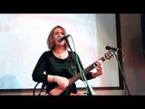 Элина Геродес, фестиваль Музыка листопада, Тарту 2014