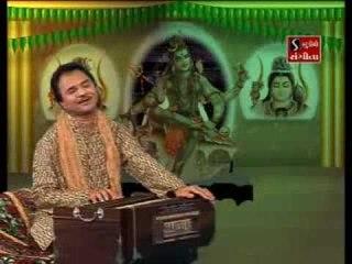 Wala Che Shiv Mane Wala Mahadev   Lord Shiva Bhajans   Hemant Chauhan And Damyanti Barot