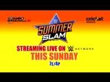 AJ Styles vs. Samoa Joe - THIS SUNDAY at WWE SummerSlam