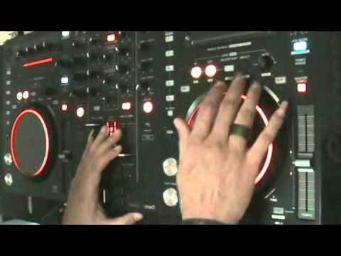 Electro house techno trance EDM (live mix 128 Bpm-140 Bpm )
