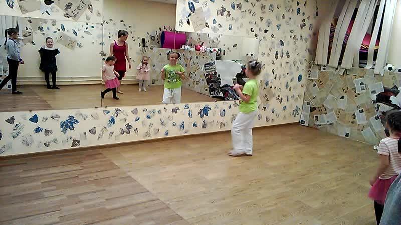 Восточные попрыгушки) в Творческой мастерской на Ленина 162-а, 44-75-09