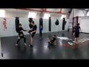 Тренировка детская группа Клуб СБ