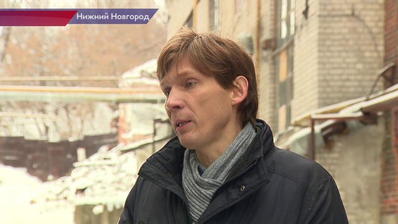 Комплекс мукомольной мельницы планируют восстановить к восьмисотлетию Нижнего Новгорода