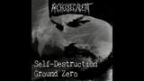 Archeodecadent - Self-Destruction Ground Zero (EP 2018) Black Metal From Finland.