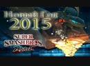 Поздравление от Солида Снейка Линка Пич и Мета Рыцаря Super Smash Bros Brawl
