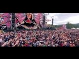 Kehele Keff Dark Rehab - Rhythm Of Love (Hardstyle) _ HQ Videoclip