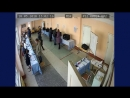 Запись с камеры наблюдения на уч №24 в г Йошкар Оле