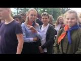 Аист на Крыше - День Мира