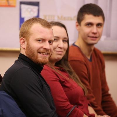 Максим Щукин