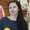 Yulia Krinitskaya
