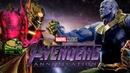 Аннигилус главный злодей? Новые костюмы Мстителей? (Теория «Мстители 4/Avengers 4»)
