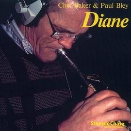 Chet Baker альбом Diane
