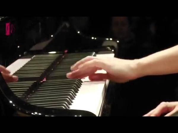 Морис Равель (Maurice Ravel). Концерт для фортепиано с оркестром, для левой руки. Ф-но - Э. Тайсман