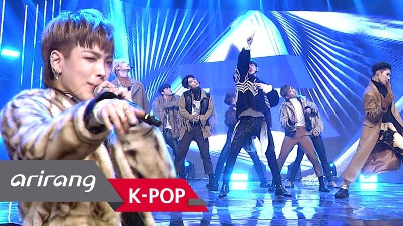 [Simply K-Pop] ATEEZ(에이티즈) _ Say My Name _ Ep.346 _ 190118
