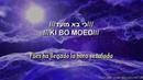 Ki Ba Moed כי בא מועד Pues ha llegado la hora señalada Canta Efraim Mendelson אפרים מנדלסון