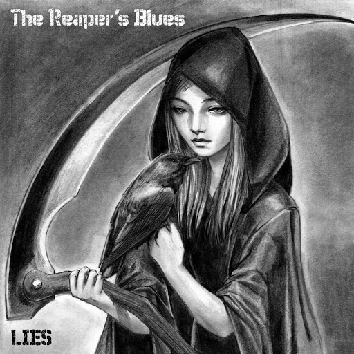 Lies альбом The Reaper's Blues