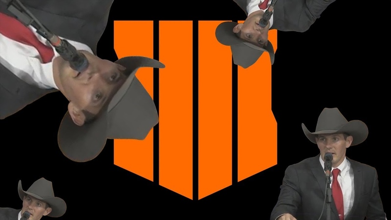 Official Call of Duty®: Black Ops 4 - Sold! CODNATION