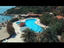 Обзор отеля Hotel Teos Holiday Village, Sigacik - Измир, Турция