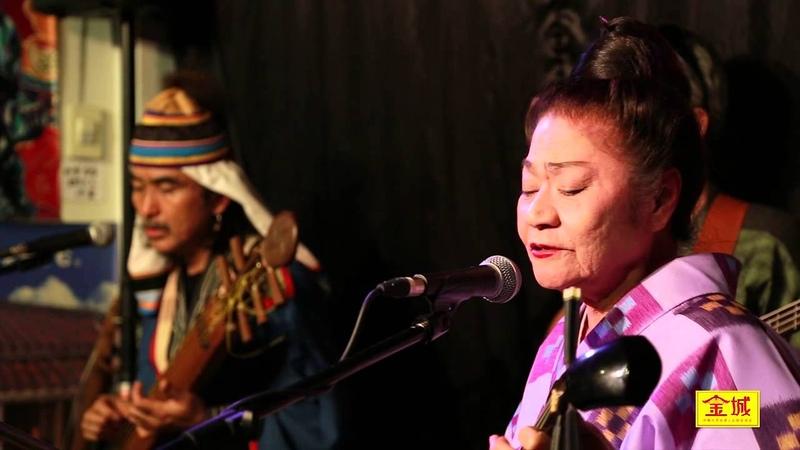 OKI AINU (from Hokkaido) and Misako Oshiro (from Okinawa) Live in Bangkok