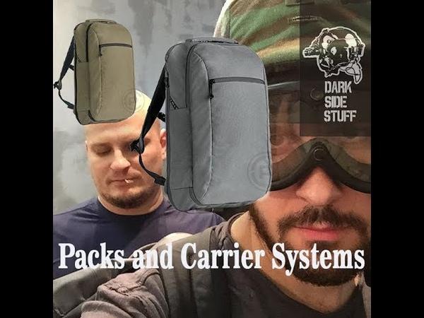 Packs and carrier systems , серая лошадка от Crye Precision