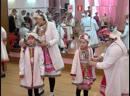 Марий Эл Телерадио Фестиваль фольклорных ансамблей