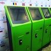 Платежные терминалы и комплектующие ATMmachines