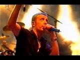 Paradise Lost - Rothenburg 24.07.1999