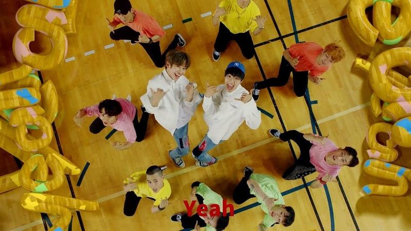 MXM - YA YA YA (華納official HD 高畫質官方中字版)