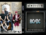 ACDC Backtracks Live at the Circus Krone