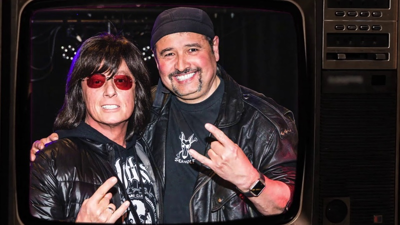 Held Hostage feat. Joe Lynn Turner - Show Me the Way Back Home