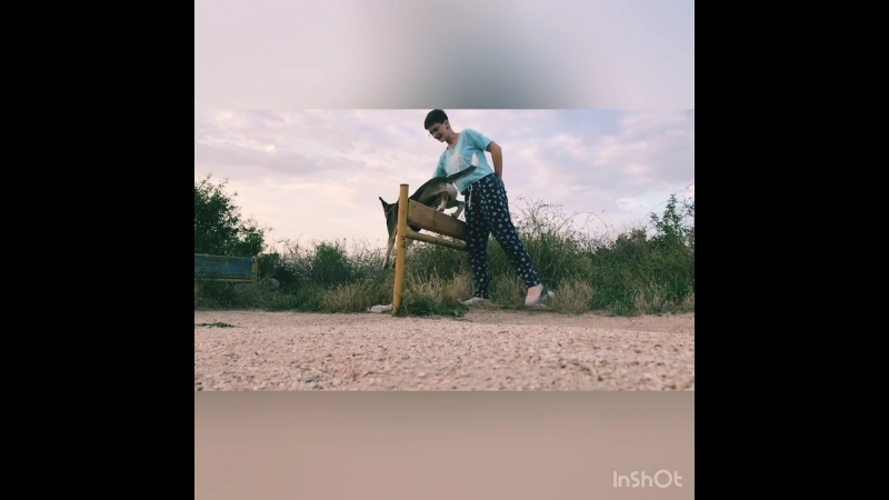 Прыжковая Байкал 28 07 18