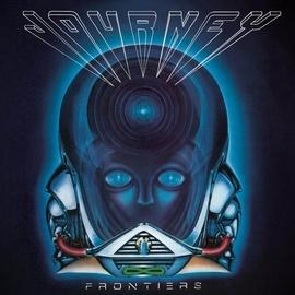 Journey альбом Frontiers