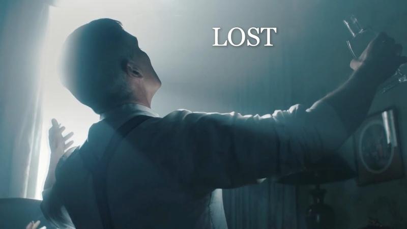 (Peaky Blinders) Thomas Shelby    Lost
