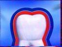 Фрагмент рекламного блока НТВ, 06.07.1996 Dirol