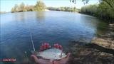 Рыбалка на карася весной. Ловля плотвы. Ловля белой рыбы.
