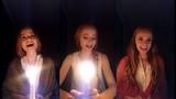 Мюзикл Бал Вампиров (Tanz Der Vampire) - Молитва (кавер by KatiaAugust)