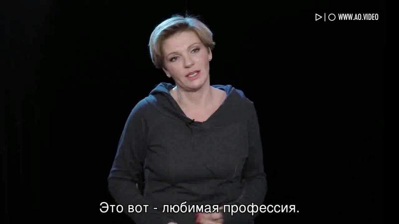 Анна Ардова - Место, где проходят печали.