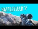 СМЕШНЫЕ И ЭПИЧНЫЕ моменты в BF 5 1 (Battlefield 5)