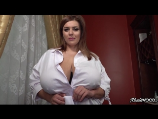 Xenia Wood - Super Heavy and Squeezed (trailer)