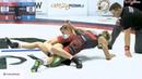 FW 75 kg: A. Wieszczek-Kordus VS P. Kontna (No. 7/9)