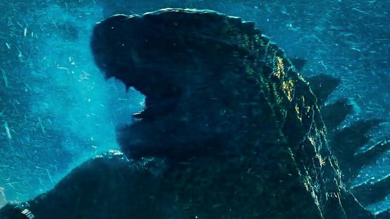 Годзилла 2: Король монстров — Русский трейлер 3 (2019)