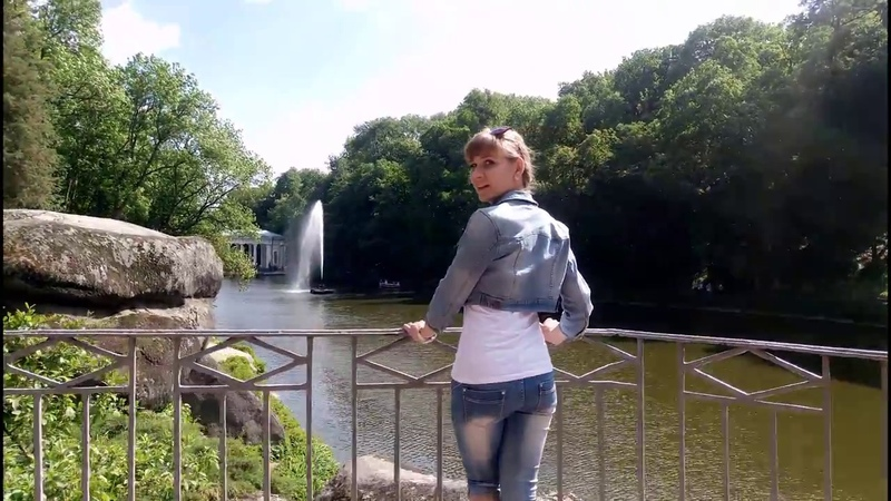 Софиевский парк Ukraine