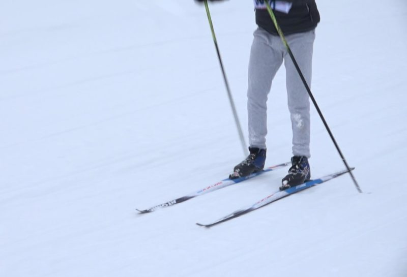 ФОЦ «Сокол» сообщает, что 17 февраля на лыжной базе спортивно-оздоровительного комплекса Красноуфимского педколледжа на ул.